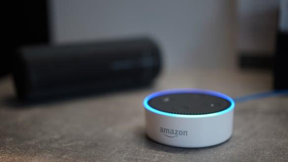 Amazon Alexa will let you check bank balances, order food and more with 10,000 skills