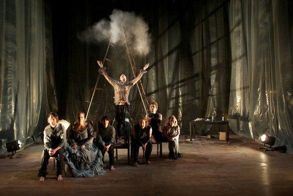 Hamlet Apocalypse - Must Do Brisbane