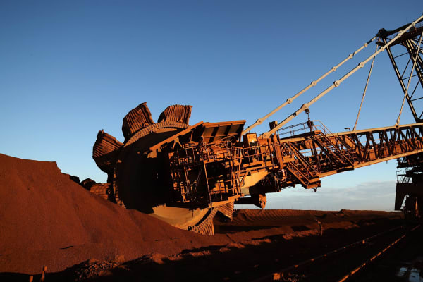 NZ's Todd Corporation paves way for $5 6 billion Pilbara