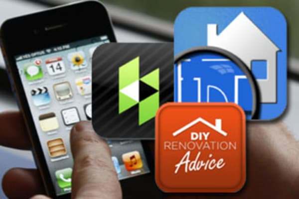 Top Renovation Apps
