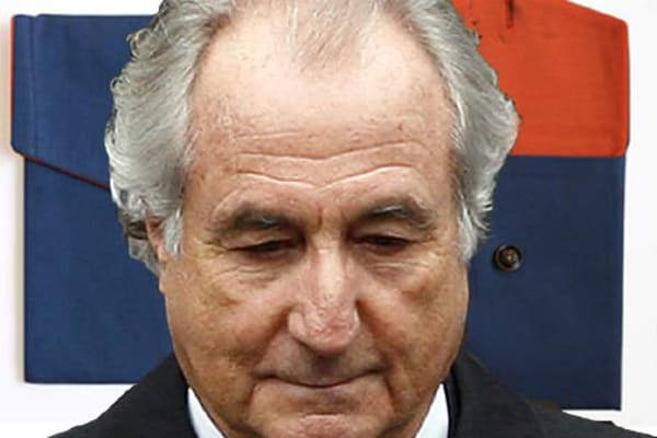 the case of bernard madoff In december 2008, the world learned about bernard madoff's unprecedented fraud, a ponzi scheme that spanned decades and defrauded customers of approximately $20 billion.