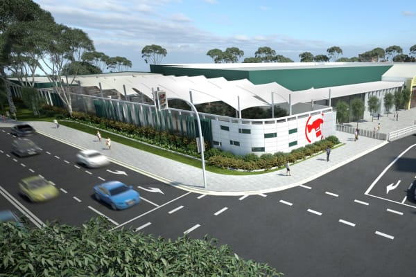 Bunnings Eastgardens fetches record 5 15% yield