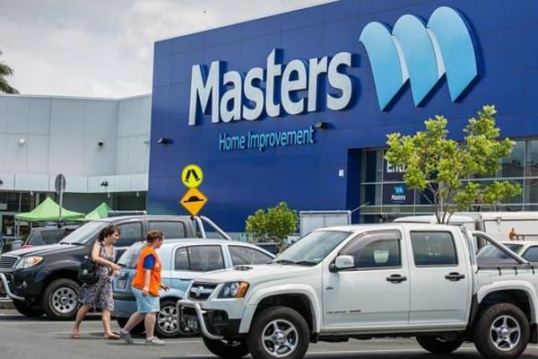 Hardware stores demand retail space