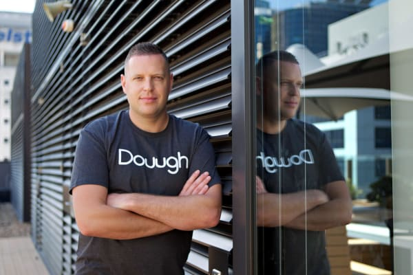 Douugh turns to crowdfunding
