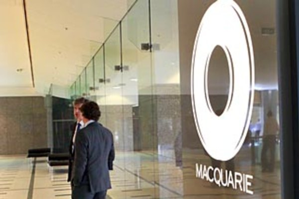 Regulator slams Macquarie unit