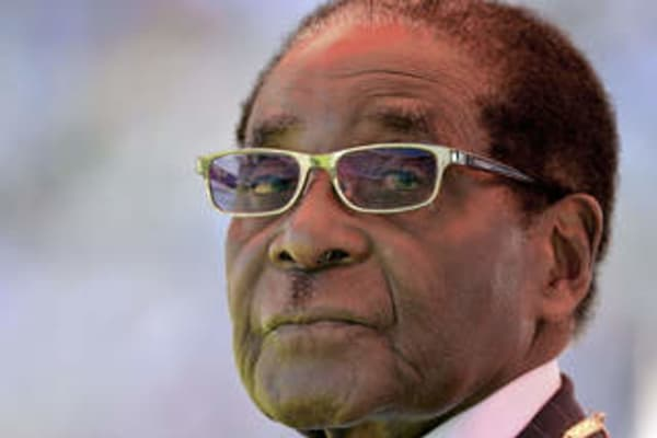 Mugabe set to cash in on diamonds