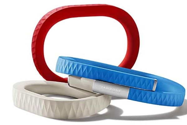 Brace yourself for latest in fitness wristbands