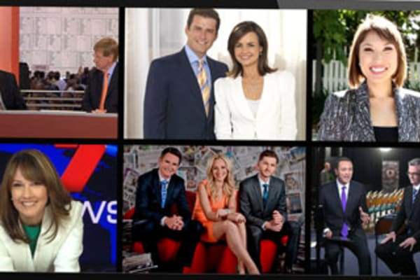 Pick of the box: federal election TV coverage