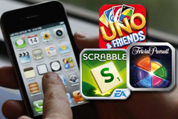 Top board game apps