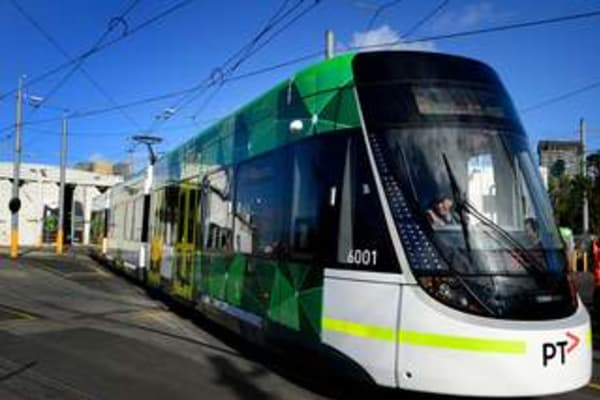 Trams in eastern suburbs to be full within two years