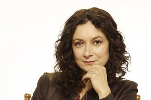 Q&A with Sara Gilbert