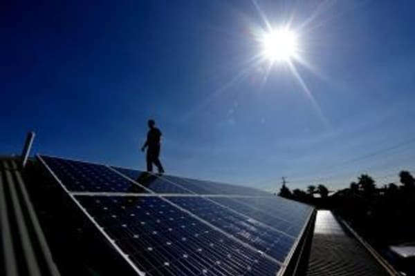 Cost Of Solar Panels To Rise By Half If Target Chopped