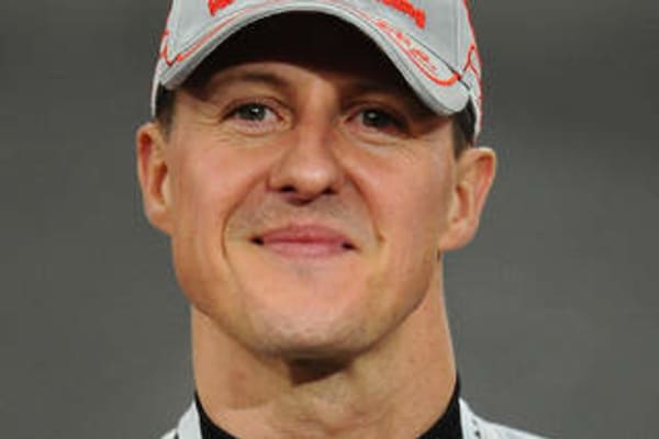 Michael Schumacher suffers head injury in skiing accident