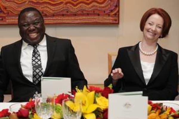 Dating zimbabweans in Brisbane