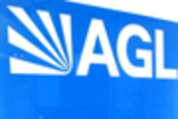 AGL stands by drought-hit hydro plants