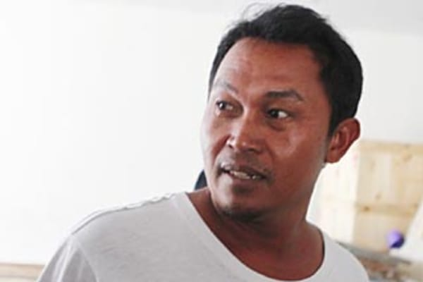 Schapelle Corby 39 S Brother In Law Meets Parole Officers To Strike Deal Over Seven Interview