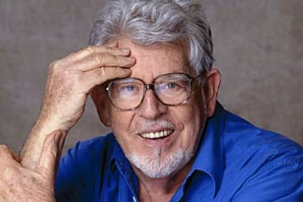 Rolf Harris trial date set for April 30, 2014