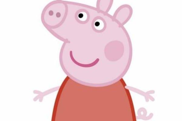 peppa pig height - photo #32
