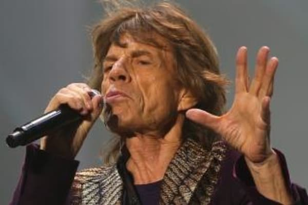 Rolling Stones Hanging Rock concert cancelled after Jagger gets throat infection