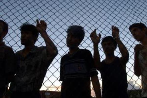 Nauru breaching international law, says UN