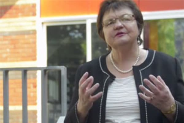 'Jesus is a person, not just a swear word': video promotes chaplains in schools funding