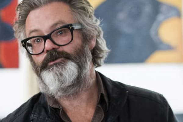What S Behind Paul Mcdermott S Wolf Man Transformation