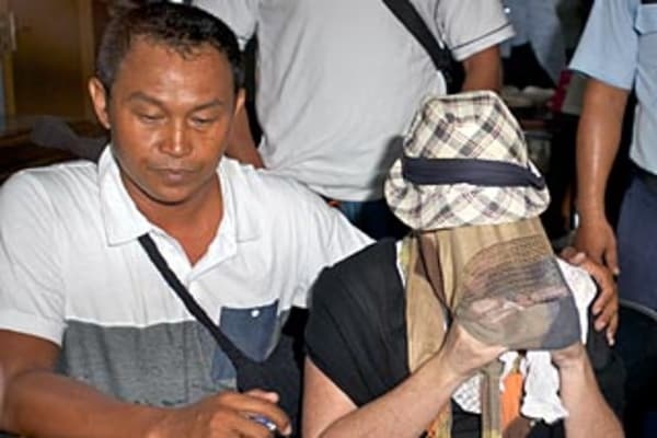 Schapelle Corby 39 S First Night Of Freedom Spent In Resort
