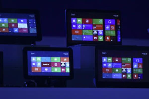 Windows Of App Ortunity
