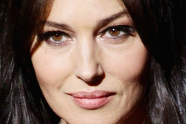 Monica Bellucci Wrinkles Better Than Plastic