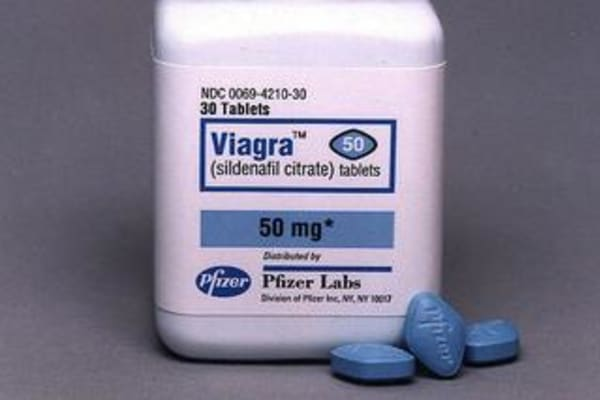 Is it safe to take 2 viagra