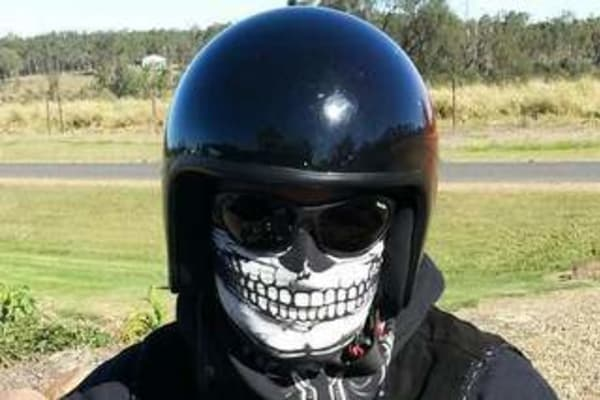 Police Commissioner sorry for inconveniencing 'harassed' biker