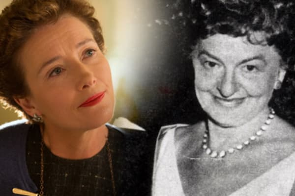 The Truth Behind Mary Poppins Creator P L Travers