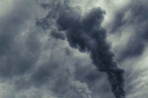 Greenhouse gases in new danger zone