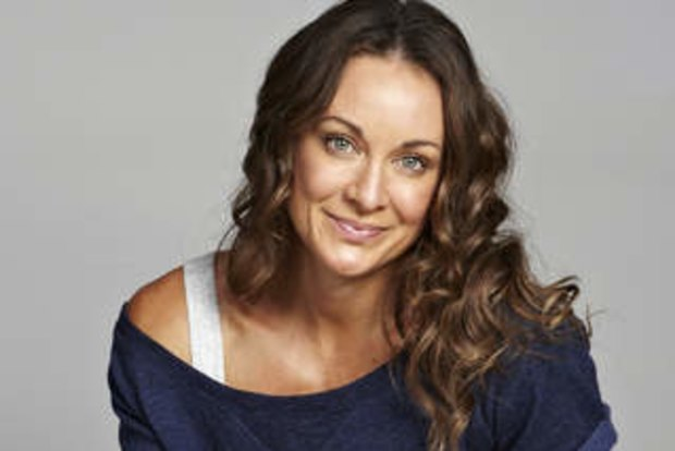 michelle bridges - photo #40