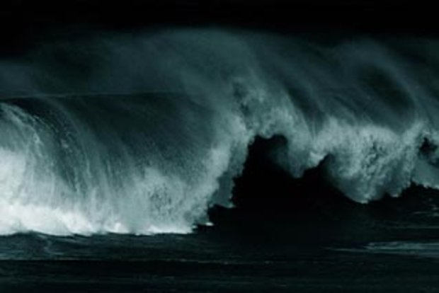 Sit Tight The Tidal Wave Of Clean Energy Is On The Horizon