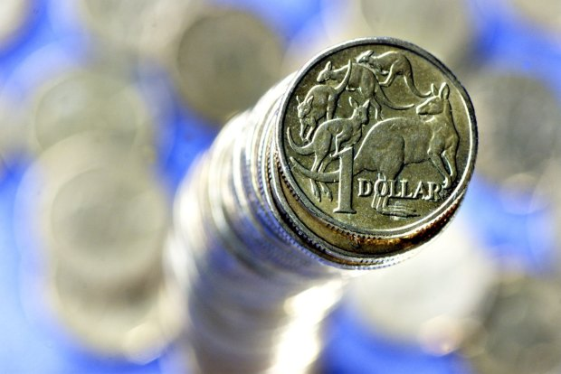 Australian dollar forecast to hit US60 cents