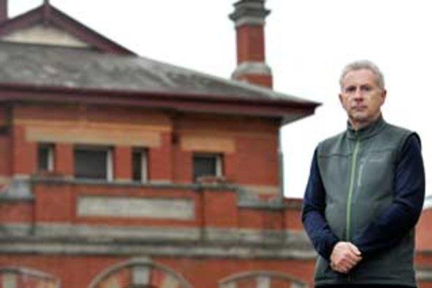 TAFE cuts the end of the road for Ballarat arts school