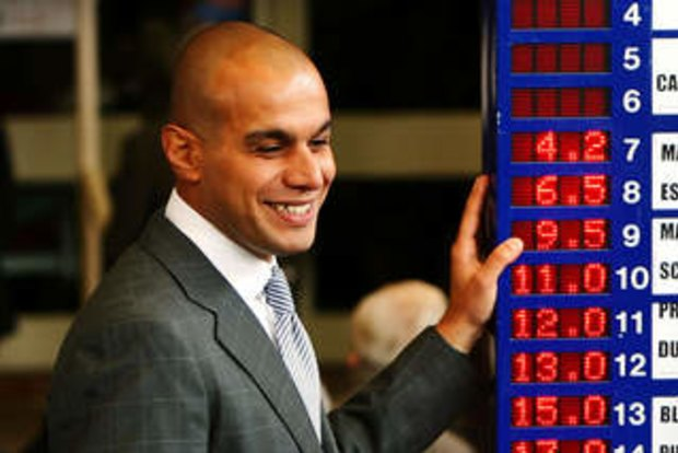 Eskander betting joelmir betting atletico vs barcelona