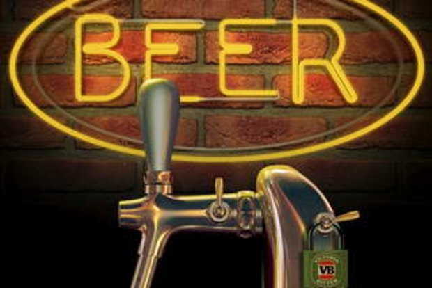 Competition probe circles beer makers Lion, Carlton & United