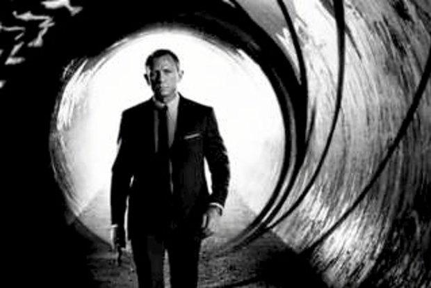 The Bond mission