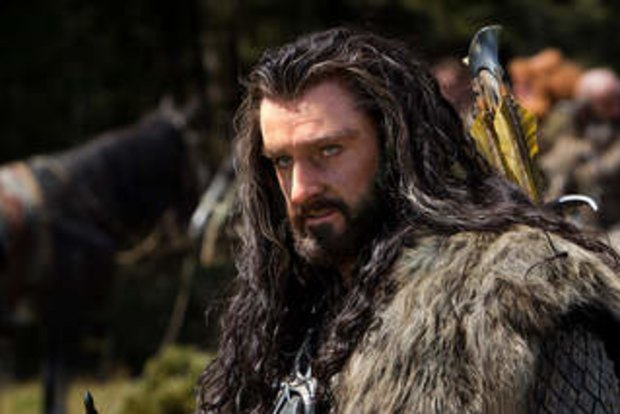 Top Life Insurance Companies >> For The Hobbit's dwarf king, it's a long way to the top if ...