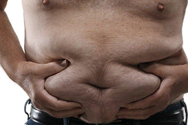 toxic fat campaign