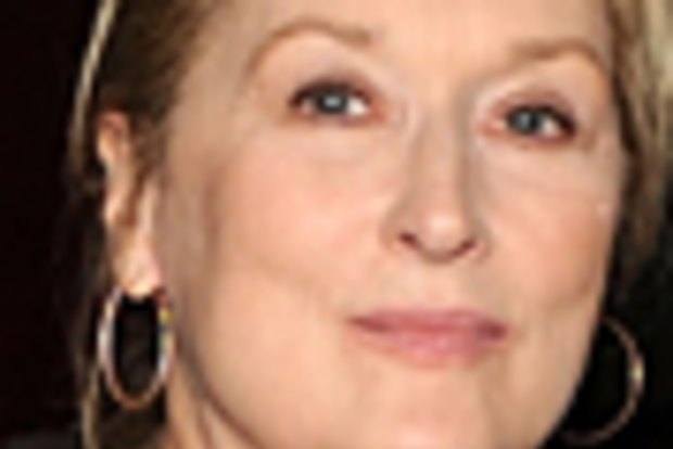 Nothing complicated about Meryl Streep's success
