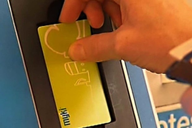 Hackers crack myki: cards to be replaced