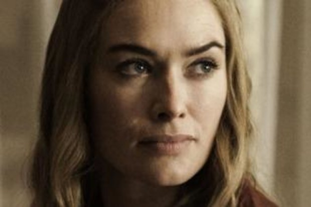 Game of Thrones naked church scene is banned - Independent.ie