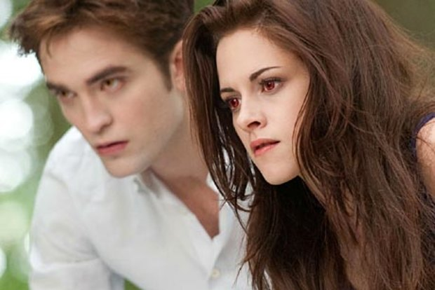 Ten things wrong with Twilight