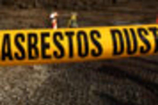 Carpet poses asbestos risk, expert says