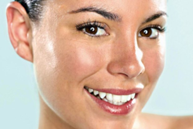 Beat acne with diet