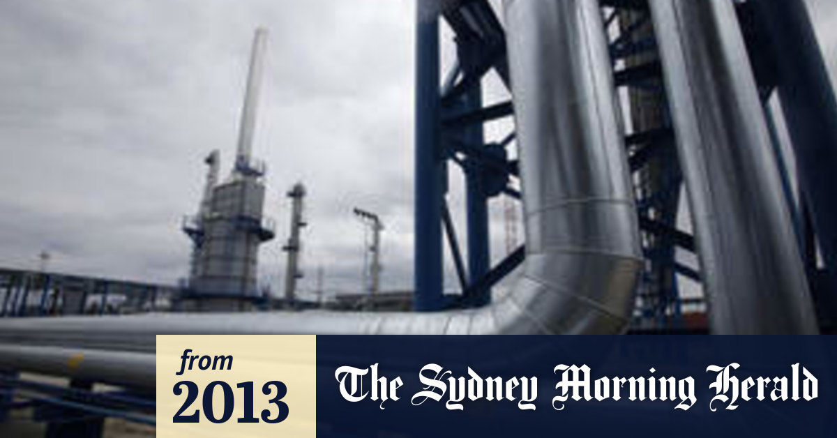 Refinery Closures Raise Questions About Energy
