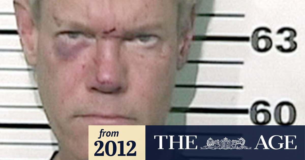 Naked Country Star Randy Travis Arrested | World News